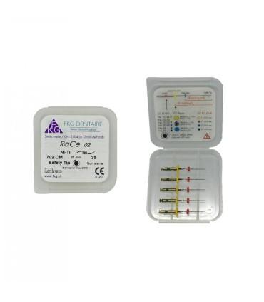 201463 - LIMES RACE ISO 35 / 2% / L21 - 5 (BOITE)