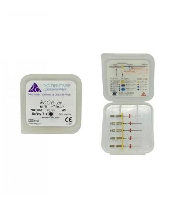 201465 - LIMES RACE ISO 45 / 2% / L21 - 5 (BOITE)