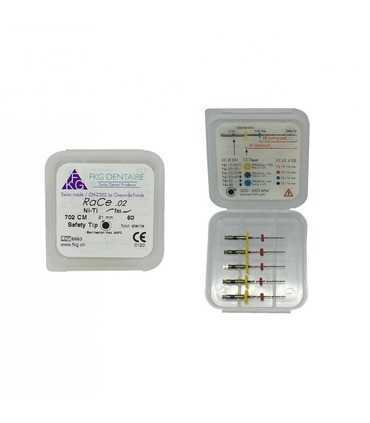 201468 - LIMES RACE ISO 60 / 2% / L21 - 5 (BOITE)