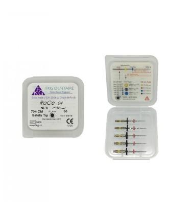 201475 - LIMES RACE ISO 50 / 4% / L21 - 5 (BOITE)