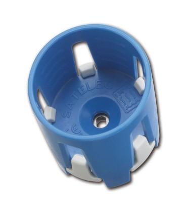 F81322 - CLE COULEUR DYNAMOMETRIQUE AUTOCLAVABLE (BLEUE) - ACTEON