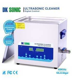BAC A ULTRASONS 10L