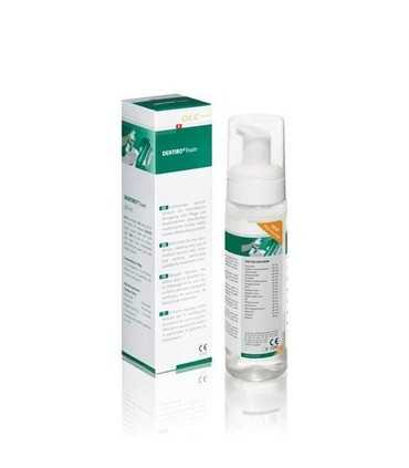 DENTIRO® mousse désinfectante spray 200ml