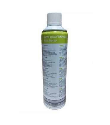 QUATTROCARE PLUS SPRAY 2140P (x6)